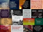 perseverance quotes collage